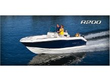 2014 Robalo R200