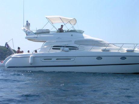 1999 Cranchi Atlantique 48