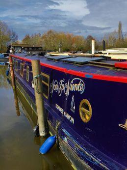 2006 Liverpool Boats 58