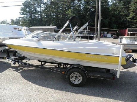 2004 Regal 1800 Bowrider