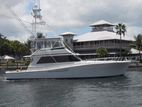 1990 Viking Yachts SPORTFISH