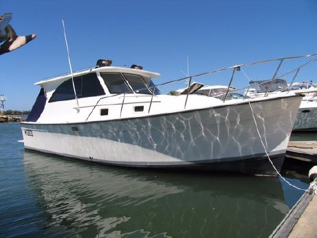 1988 Luhrs 30 Alura Classic