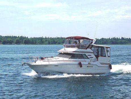 1987 Sea Ray Aft Cabin Motor Yacht