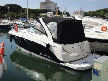2011 Chaparral 350 Signature