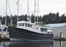 1975 Halmatic/qweek Quay Expedition Trawler