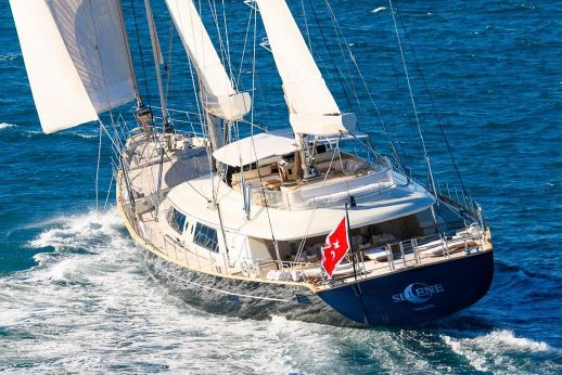 2007 Perini Navi 56m - under offer!