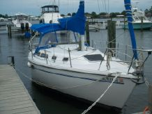1999 Catalina 30 MkII