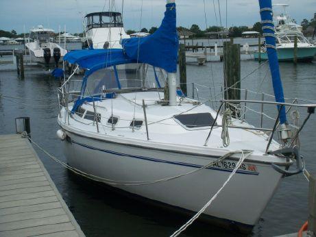 1999 Catalina 30 MkIII