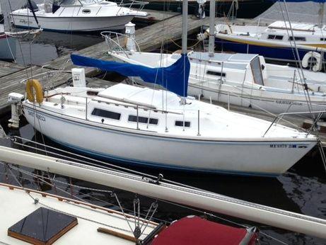 1983 Catalina 25