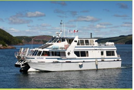 1994 Passenger Ferry