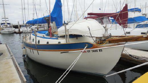 1983 Westsail 32
