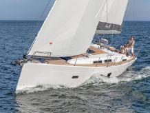 2020 Hanse 458