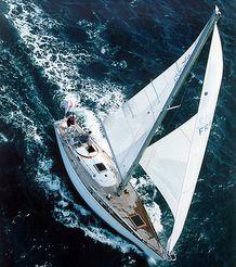 1970 Nautor SWAN 43 Cruiser Racer