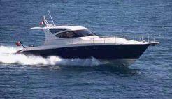 2004 Cayman 43 wa ht