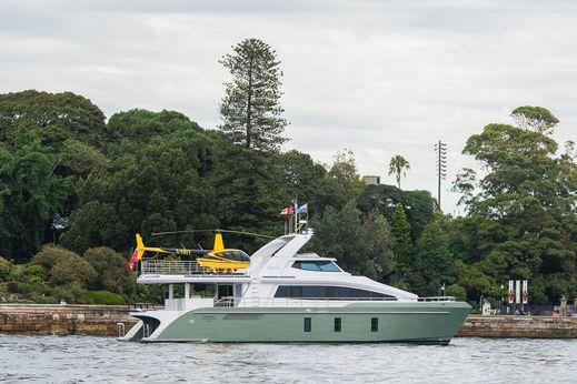 2015 Pachoud Yachts Catamaran