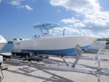 2020 Bluewater Sportfishing 2850