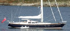 2002 Yachting Developments, Nz Performance Cruiser