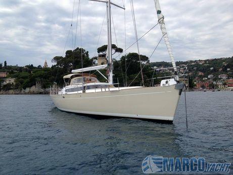 2010 North Wind Yacht 58