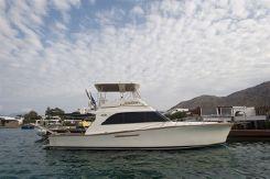 1987 Ocean Yachts 48