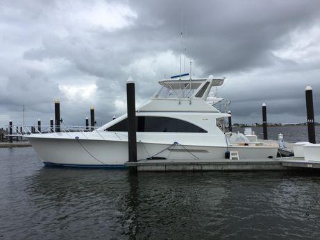 2000 Ocean Yachts Supersport