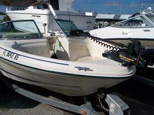 1999 Sea Ray 180 Bow Rider