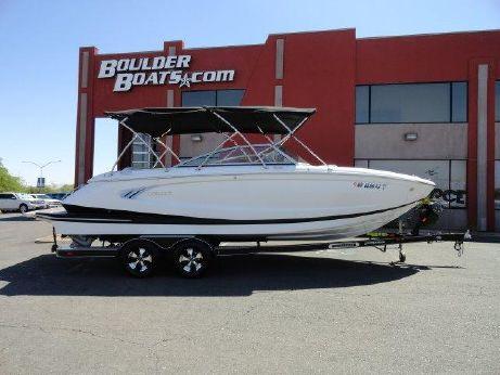 2013 Cobalt Boats A25