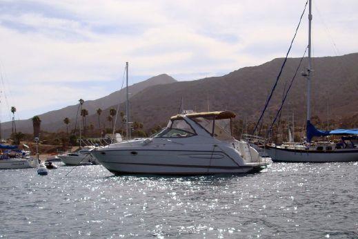 2000 Maxum 3300 SCR