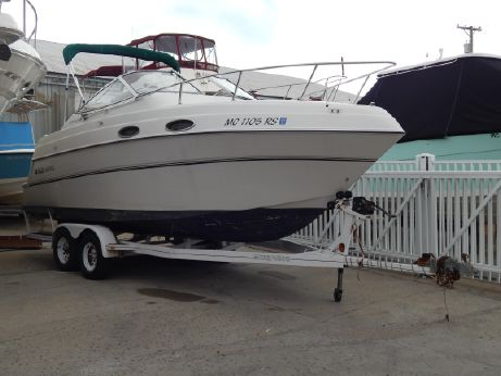 1998 Four Winns 238 Vista
