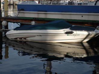1998 Sea Ray 185 Bow Rider