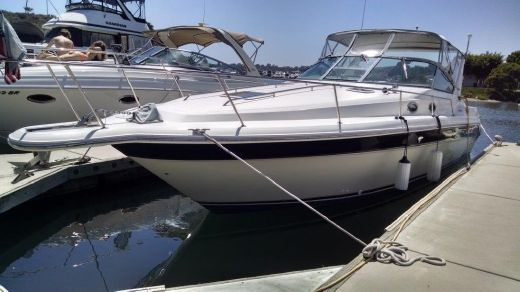 1994 Sea Ray 330 Express Cruiser