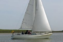 1978 Moody 33 MK 1