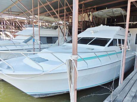 1993 Mainship 35 Convertible