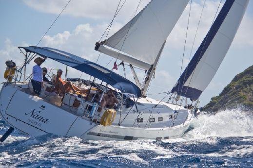 2011 Bavaria Yachts Cruiser 45