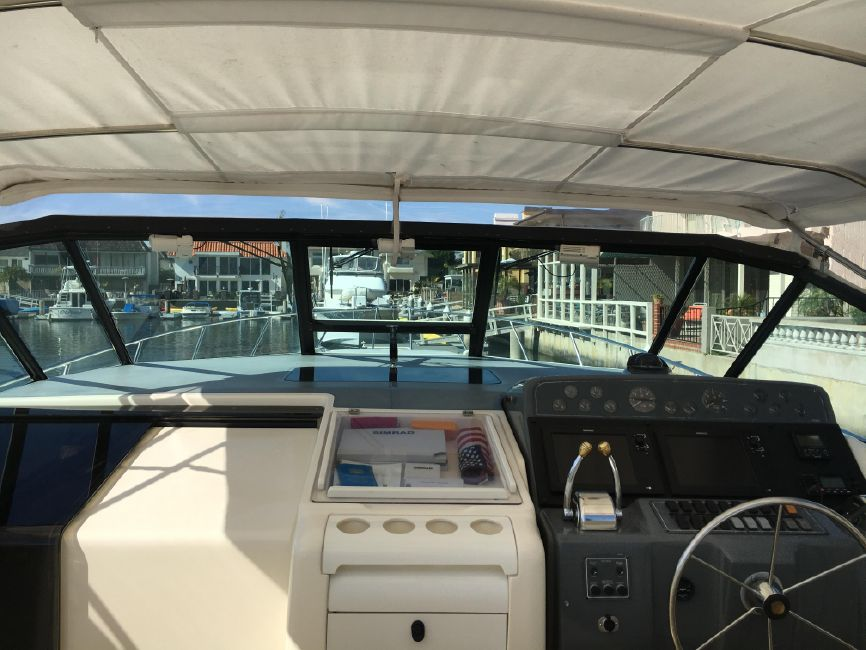 Tiara 4000 Express for sale in Huntington