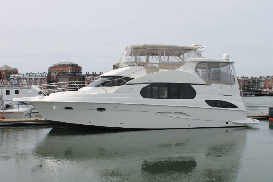 Silverton Yacht For Sale Silverton Yacht Price