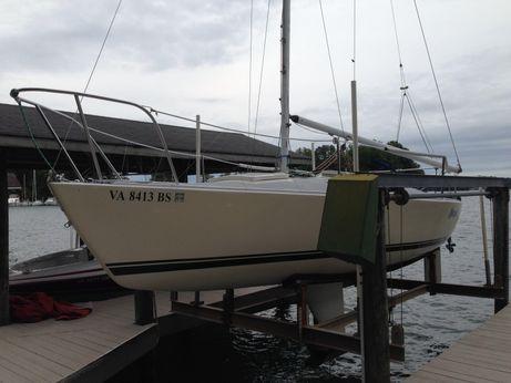 1979 J Boats J/24