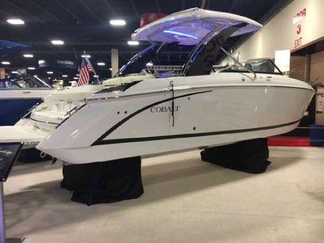 2017 Cobalt Boats R30