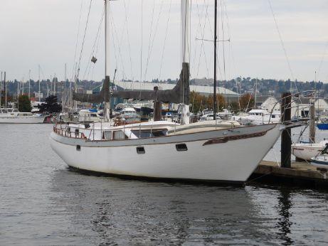 1983 Hardin XL