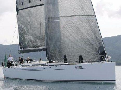 2006 Baltic Yachts Vismara - Baltic 61