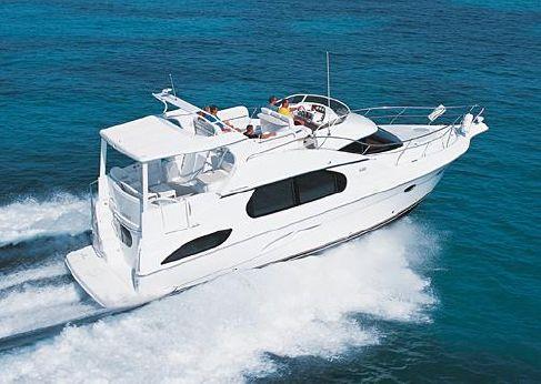2004 Silverton 43 Motor Yacht / Silverton 43 MY