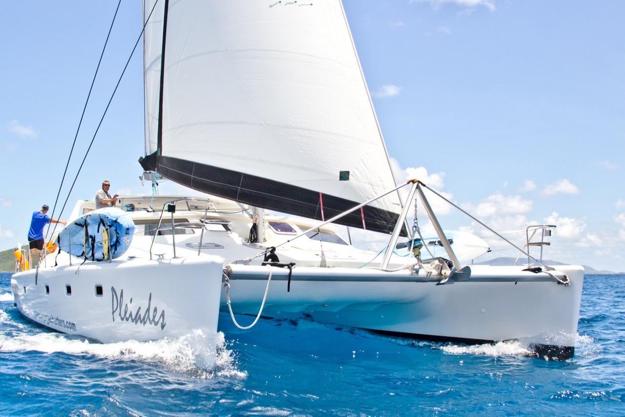 Yachts For Sale Virgin Islands