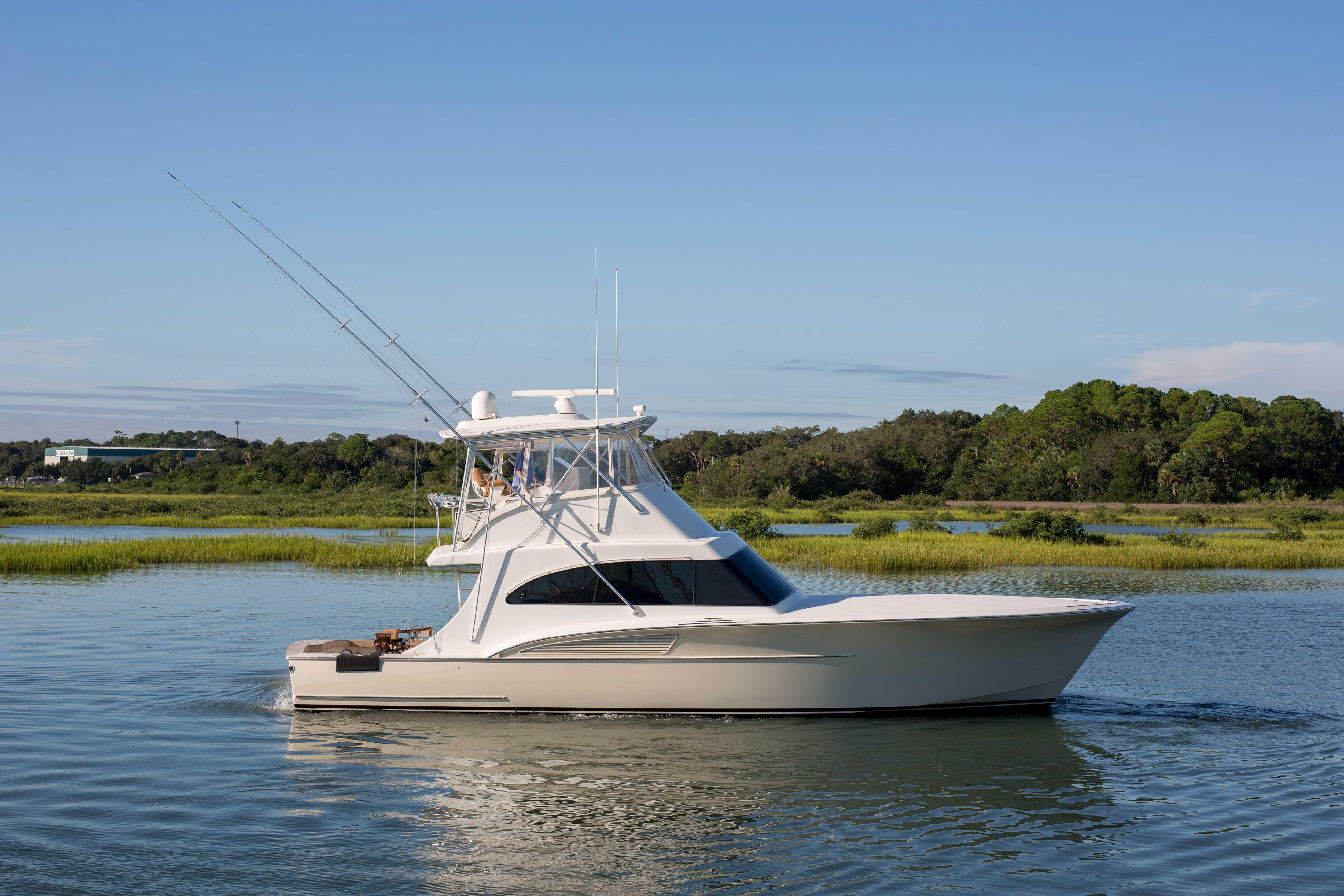 2006 middleton customcarolina sportfish power boat for fighting chair rod holders fighting chairs for sale