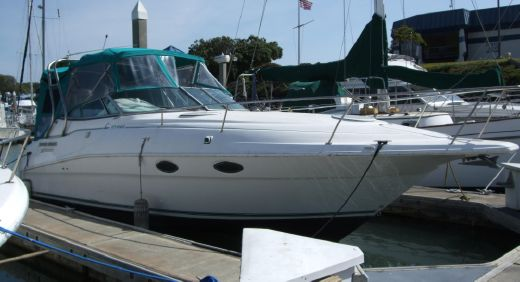 1995 Cruisers 3175