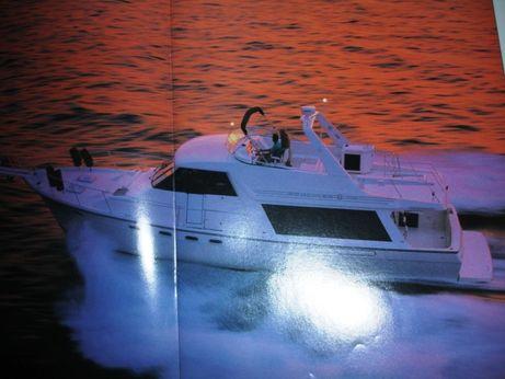 2001 Bayliner 4788