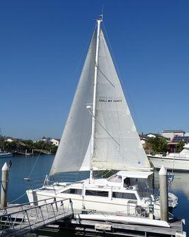1993 Elite 10m Catamaran