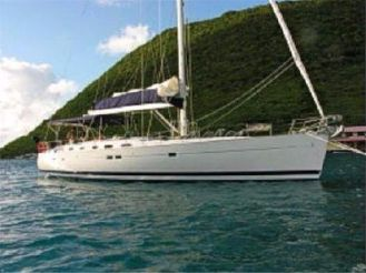 2007 Beneteau America 523