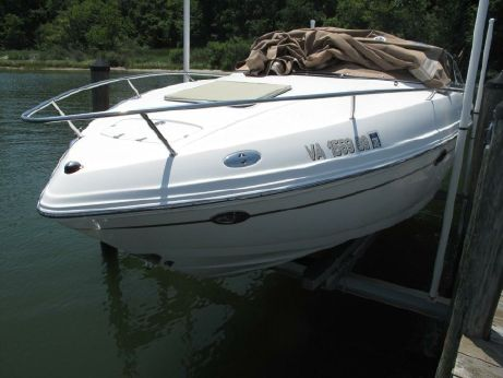 2005 Chaparral 235 SSi