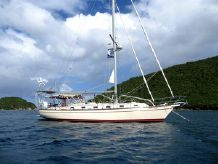 2009 Island Packet 460