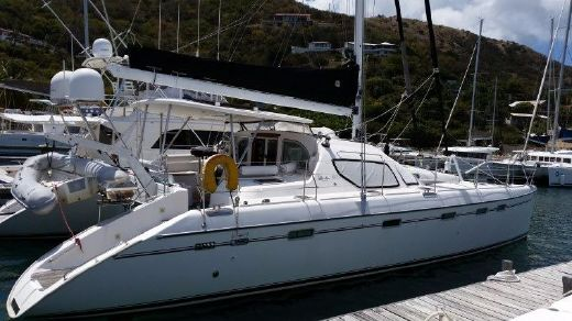 2006 Alliaura Marine Privilege 495