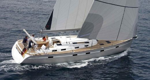 2010 Bavaria 55 Cruiser - private use only
